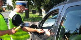 Darmowe alkotesty dla kierowców