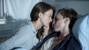 """Małgorzata Mikołajczak i Wiktoria Stachowicz - dwie piękne, młode aktorki w filmie """"Reakcja łańcuchowa"""""""