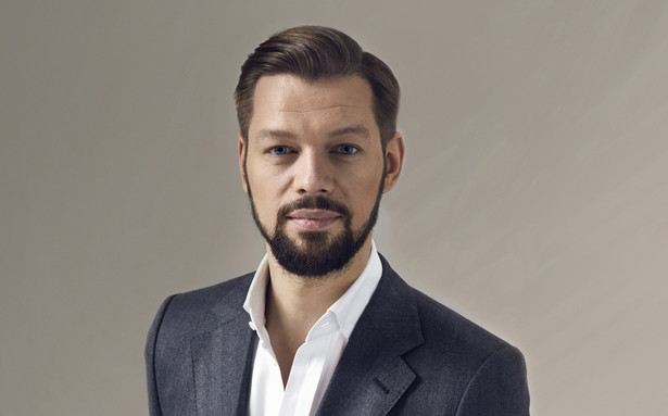 Michał Pawlik, prezes SMEO, spółki zabezpieczającej płynność finansową mikroprzedsiębiorców