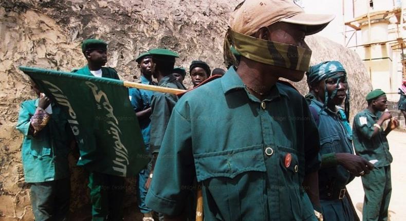 Hisbah board apprehends 145 beggars