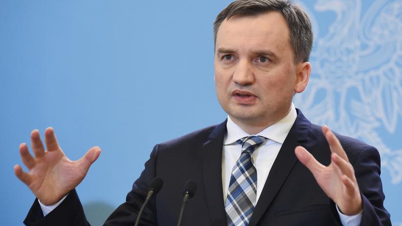 Zbigniew Ziobro chce całościowo zreformować polskie sądownictwo
