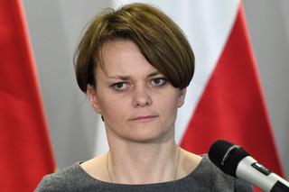 Polska awansuje na arenie międzynarododwej? Emilewicz: Polska ważnym partnerem handlowym Niemiec