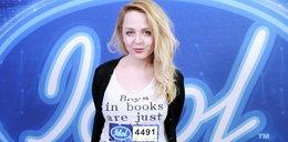 Aktorka przed jury Idola! Zdradza, jak zarabia na życie
