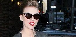 Scarlett Johansson. Nowy image!