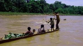Życie według zasad amazońskiego plemienia sposobem na zdrowie i długowieczność?