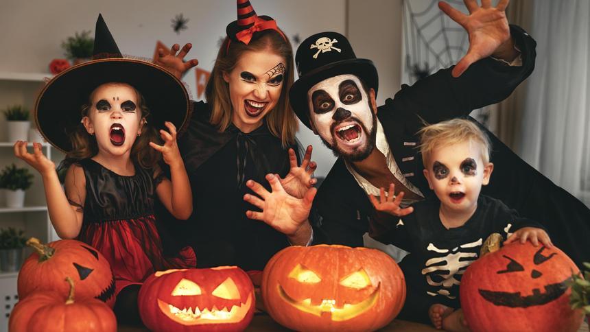 Halloween 2018 Co Biedronka I Lidl Przygotowaly Na Halloween