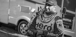 Smutek po śmierci Goncalvesa. Kolejny etap Rajdu Dakar częściowo odwołany
