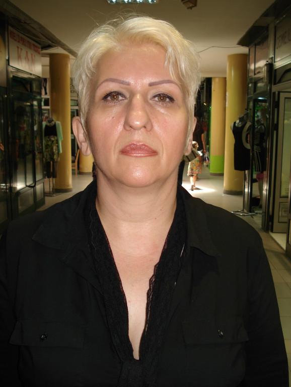 Olivera Dinić