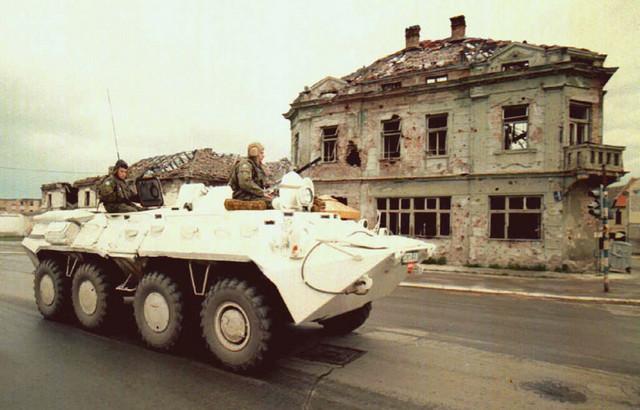 Vukovar 1997. godine