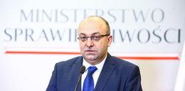 Prokuratura zabezpieczyła sprzęt w Ministerstwie Sprawiedliwości po publikacji Onetu