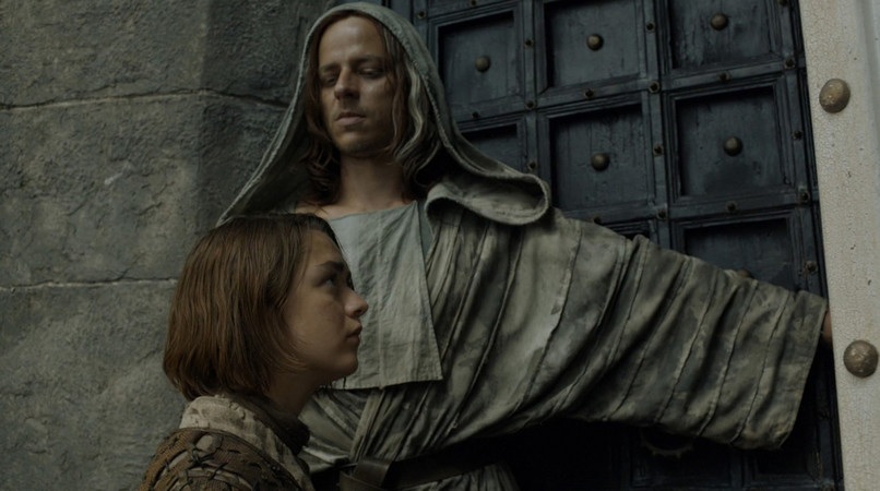 Game of Thrones - Tom Wlaschiha