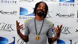 Snoop Lion, Drake i Cori B apelują o pokój