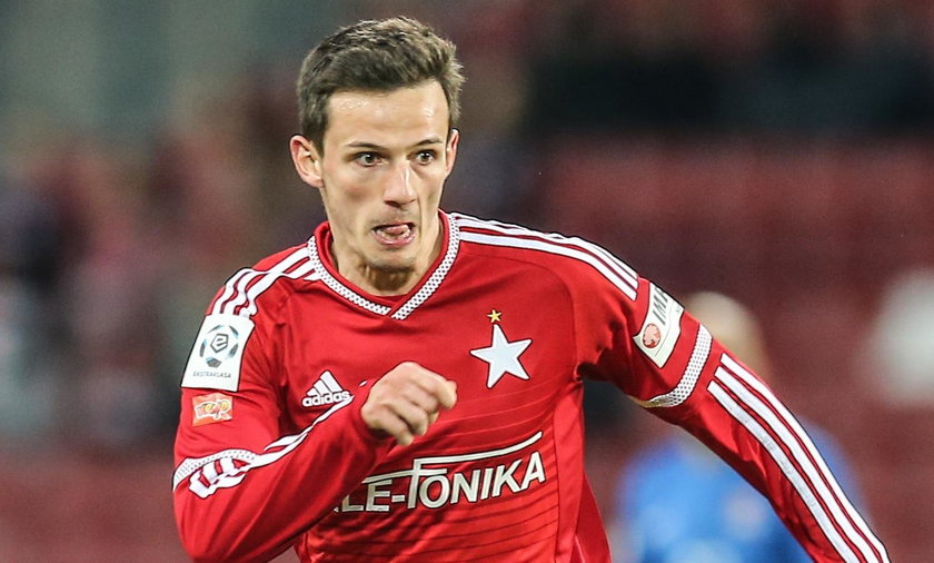 Sensacyjny transfer w Ekstraklasie. Wolski idzie do Lechii