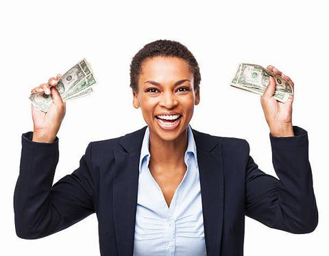 Get a side hustle to better your finances. (istock)
