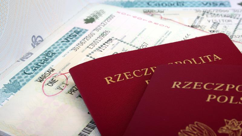 Gdzie złożyć wniosek o paszport - adresy i telefony