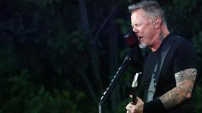 Metallica dała niezwykły występ