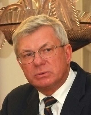 Kandydatem SLD-Lewicy Razem na prezydenta Warszawy będzie Andrzej Celiński