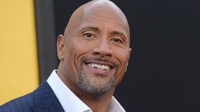 Dwayne Johnson otrzyma gwiazdę w Hollywood Walk of Fame