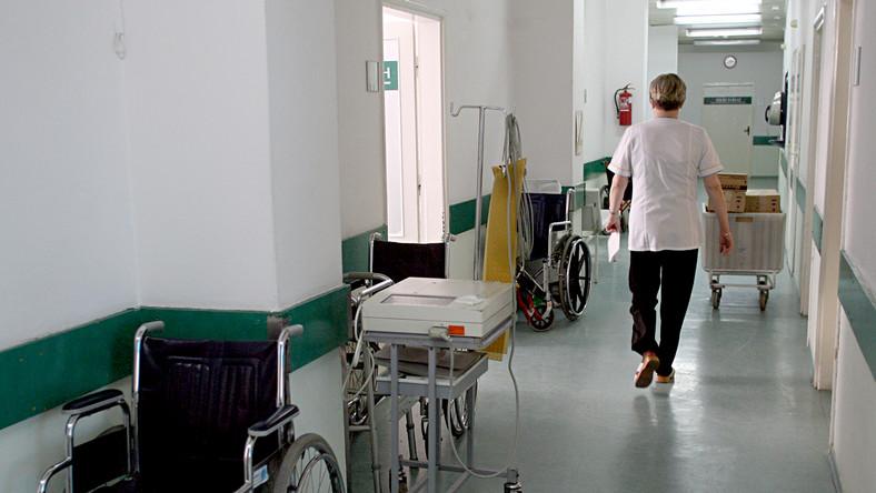 Szpitale się nie prywatyzują, bo nie chcą