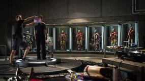 """""""Iron Man 3"""": jest pierwsze oficjalne zdjęcie"""