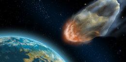 Ta asteroida zagraża Ziemi?