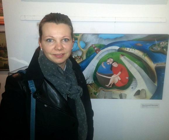 Maja i njeno umetičko delo