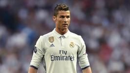Cristiano Ronaldo nie zagra z Deportivo