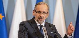 Minister Niedzielski o paszportach covidowych: jesteśmy przygotowani