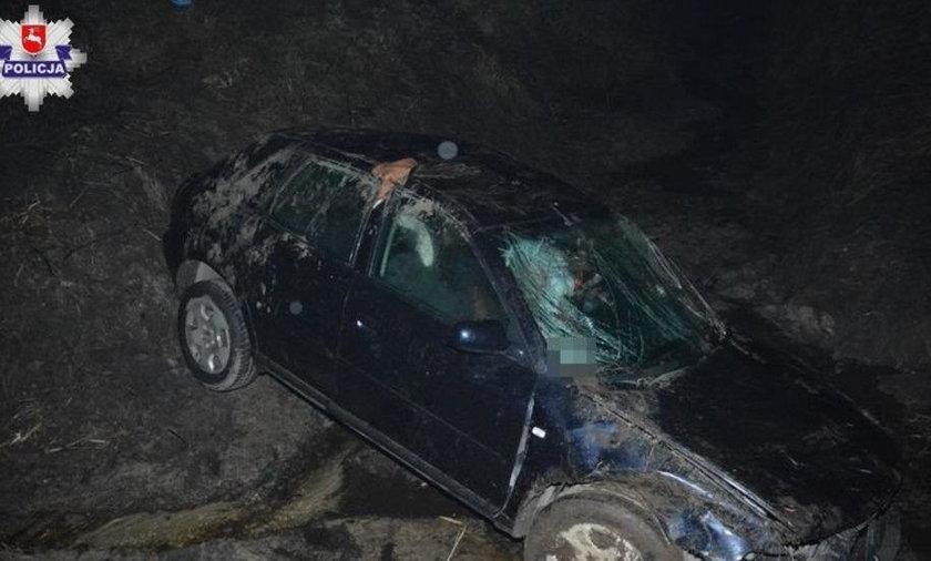 Tragedia w Lubelskim. Zginęła 21-letnia dziewczyna. Zatrzymano 19-latka