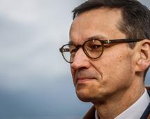 Mateusz Morawiecki, szef resortu finansów wciąż szuka nowych wycieków podatków. Teraz jednak chyba się zagalopował
