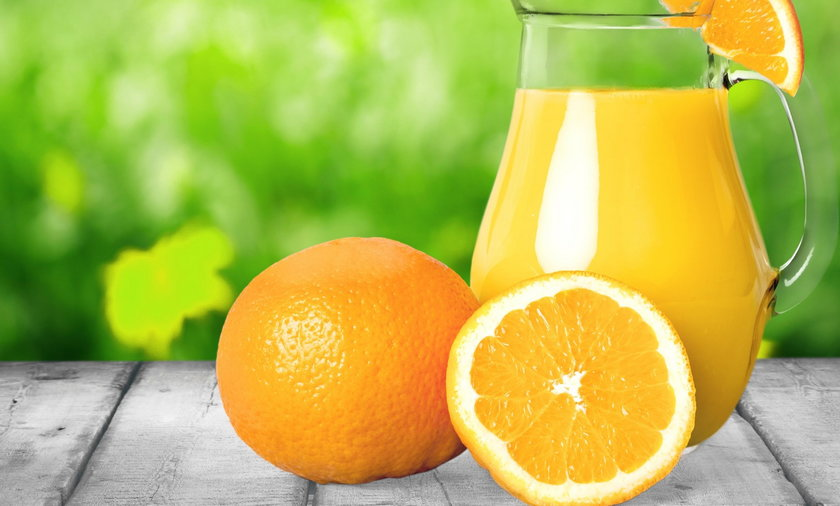 Co się stanie z twoim organizmem, jeśli będziesz pić szklankę tego soku dziennie