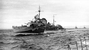 World of Warships - legendarne radzieckie niszczyciele Projektu 7
