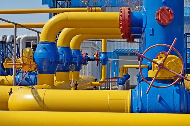 Rosja ogranicza dostawy gazu ziemnego do UE
