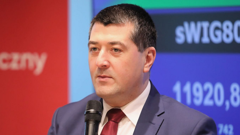 Leszek Skiba PAP/Wojciech Olkuśnik