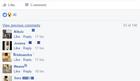 NOVI TREND U SRBIJI Šta znači ako vam neko ostavi samo tačku u komentaru na Fejsbuku