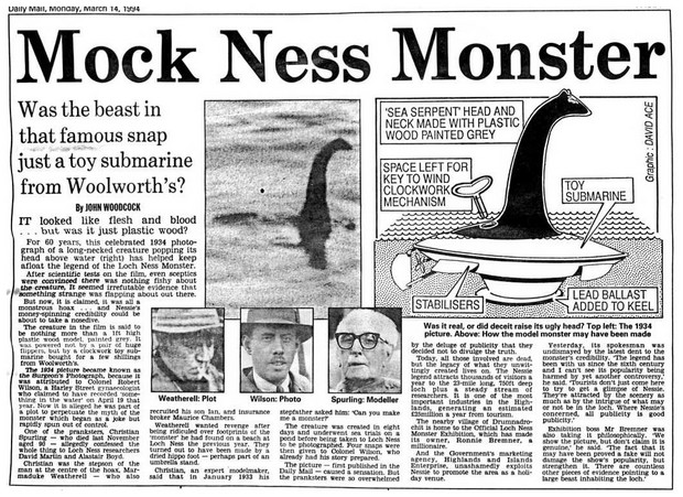 Nessie-Daily-Mail