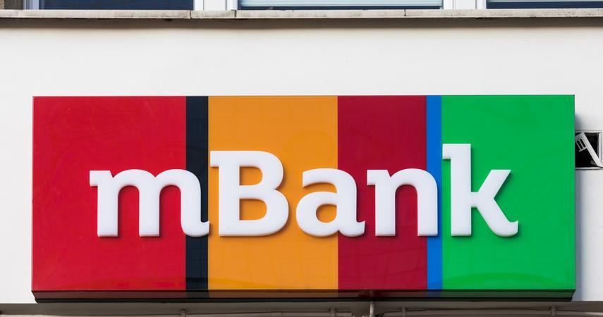 UOKiK: mBank niesłusznie pobierał opłaty za kredyt odnawialny. Zwróci klientom pieniądze