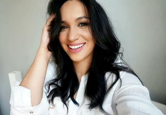 Kristin Matis