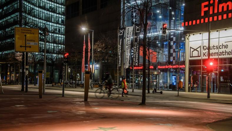 Tak wygląda Berlinale w 2021 roku