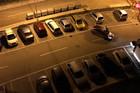 Snimili smo EPSKU DRAMU na beogradskom parkingu, a kraj je VELIČANSTVEN (VIDEO)