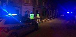 Horror w Żyrardowie. Młoda kobieta zginęła podczas policyjnej interwencji