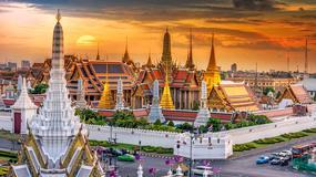 Bangkok: największe atrakcje stolicy Tajlandii