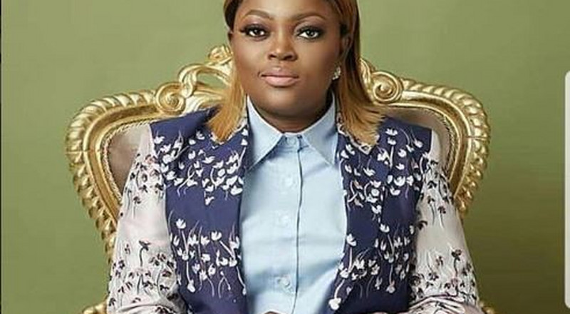 NCDC: 'We didn't engage Funke Akindele as a brand ambassador'