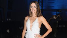 Paulina Krupińska pokazała weselną suknię. Jak wygląda?