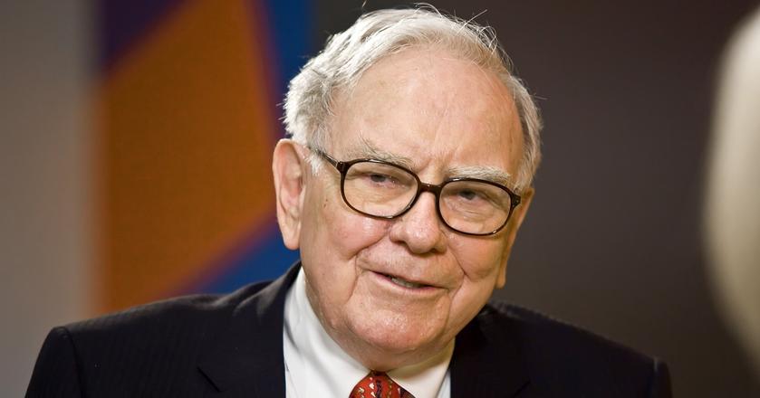 Warren Buffett dał bejboliście Aleksowi Rodriguezowi dwie istotne rady dotyczące finansów i życia
