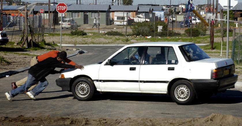 Rząd planuje obniżyć dopuszczalną prędkość