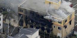 Podpalono studio filmowe. Co najmniej 33 osoby nie żyją
