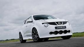 Nissan Juke R dla pierwszego właściciela