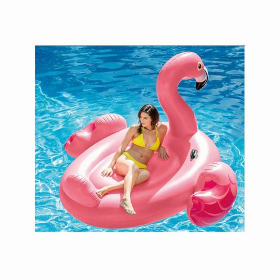 Intex flamingo na naduvavanje