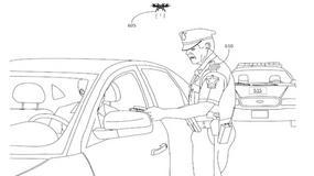 Amazon patentuje latający lokalizator zagubionej własności